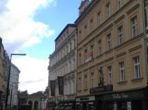 Paderewski Apartments 3*