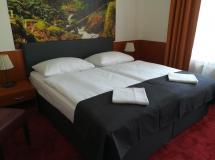 Zlata Vaha Hotel 3*