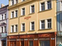 Seifert Hotel 4*