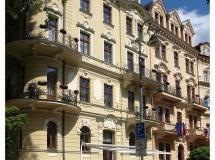 Cajkovskij Spa Hotel  4*