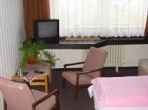 Start Hotel Prague 3*