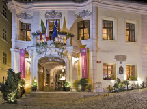 Alchymist Grand Hotel & Spa 5*