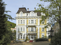 Bristol Livia Hotel 5*