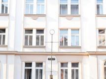 Ostas Hotel Prague 3*