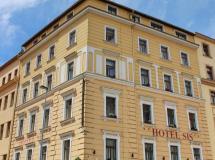 Gallery Hotel Sis (ex. Gallery Bonn) 3*