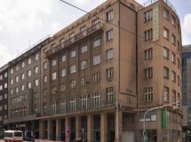 Legie Hotel 3*