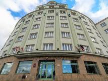 Novum Hotel Vitkov Prag (ex. Vitkov Hotel) 3*
