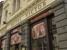 Victor Hotel Prague 3*