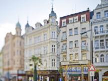 Ea Hotel Esplanade 3*