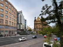 Ankora Hotel Prague 3*