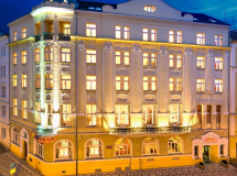 Theatrino Hotel (ex. Amedia Hotel Theatrino; Arcotel Teatrino) 4*