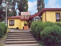 Jasmin Hotel Prague 3*