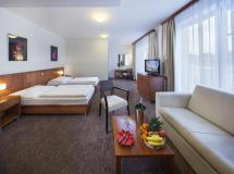 Academic Hotel & Congress Centre 4*