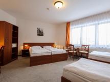 Alexis Hotel Prague 3*