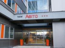 Abito Hotel 3*