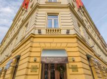 Prague Centre Plaza  3*