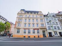 Adria Hotel Karlovy Vary 3*