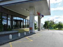 Olympik Hotel Prague 4*