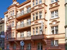 Taurus Hotel Prague 4*