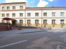 Ostruvek Hotel 3*