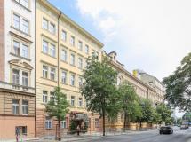 City Club Prague Hotel 3*