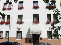 Wilhelm Hotel Prague 3*