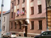 Jizera Hotel Karlovy Vary 3*