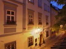Alchymist Nosticova Palace (ex. Alchymist Residence Nosticova) 5*