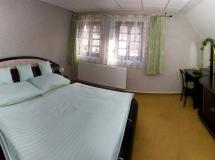 Отель Kilian Hotel