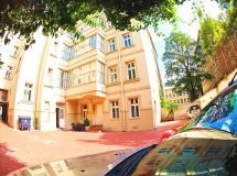 Louis Leger Hotel 4*