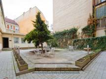 White Lion Hotel (ex. Bily Lev Hotel) 3*