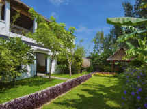 An Bang Garden Beach Homestay 3*