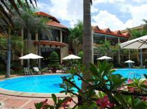 Tien Dat (blue Waves) Muine Resort & Spa 3*