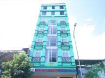 Nasa Hotel 3*