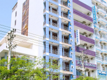 Thai Duong Nha Trang Hotel 2*