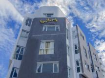 Sailing Hotel 2*