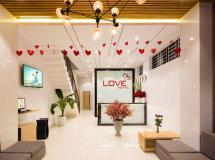Love Nha Trang Hotel 3*