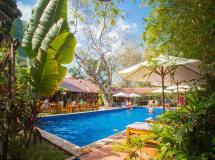 La Mer Phu Quoc Resort 3*