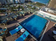 Adaline Hotel & Suite 3*