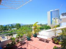 Sea Town Hotel (ex. Seaside Beach Hotel; Pho Bien Hotel) 3*