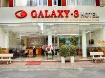 Galaxy 3 Nha Trang Hotel 3*