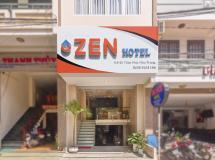 Zen Hotel 2*