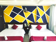 Thien Thanh Hotel Nha Trang 2*