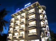 Brenta Phu Quoc Hotel 3*