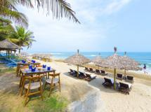 Ally Beach Boutique 4*