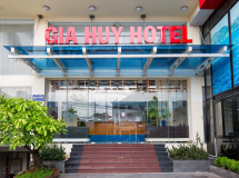 Gia Huy Hotel Phu Quoc (ex. Lighthouse Hotel Phu Quoc) 3*