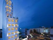 Dung Thanh Hotel 3*