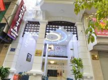 Amorita Boutique Hotel Hanoi 3*