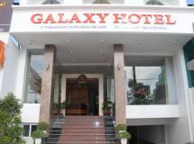 Galaxy Hotel 2*
