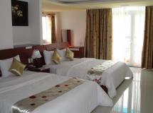 An Khang Hotel Nha Trang 2*